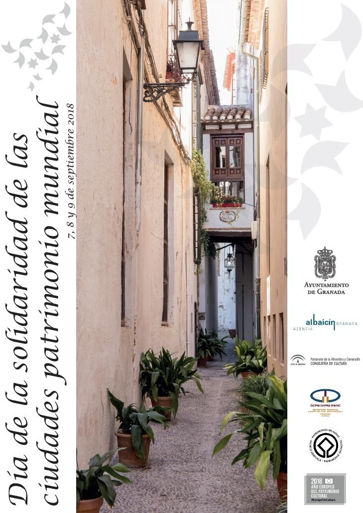 El Albaicín abre este fin de semana 16 monumentos al público para celebrar el Día de la Solidaridad de las Ciudades Patrimonio Mundial