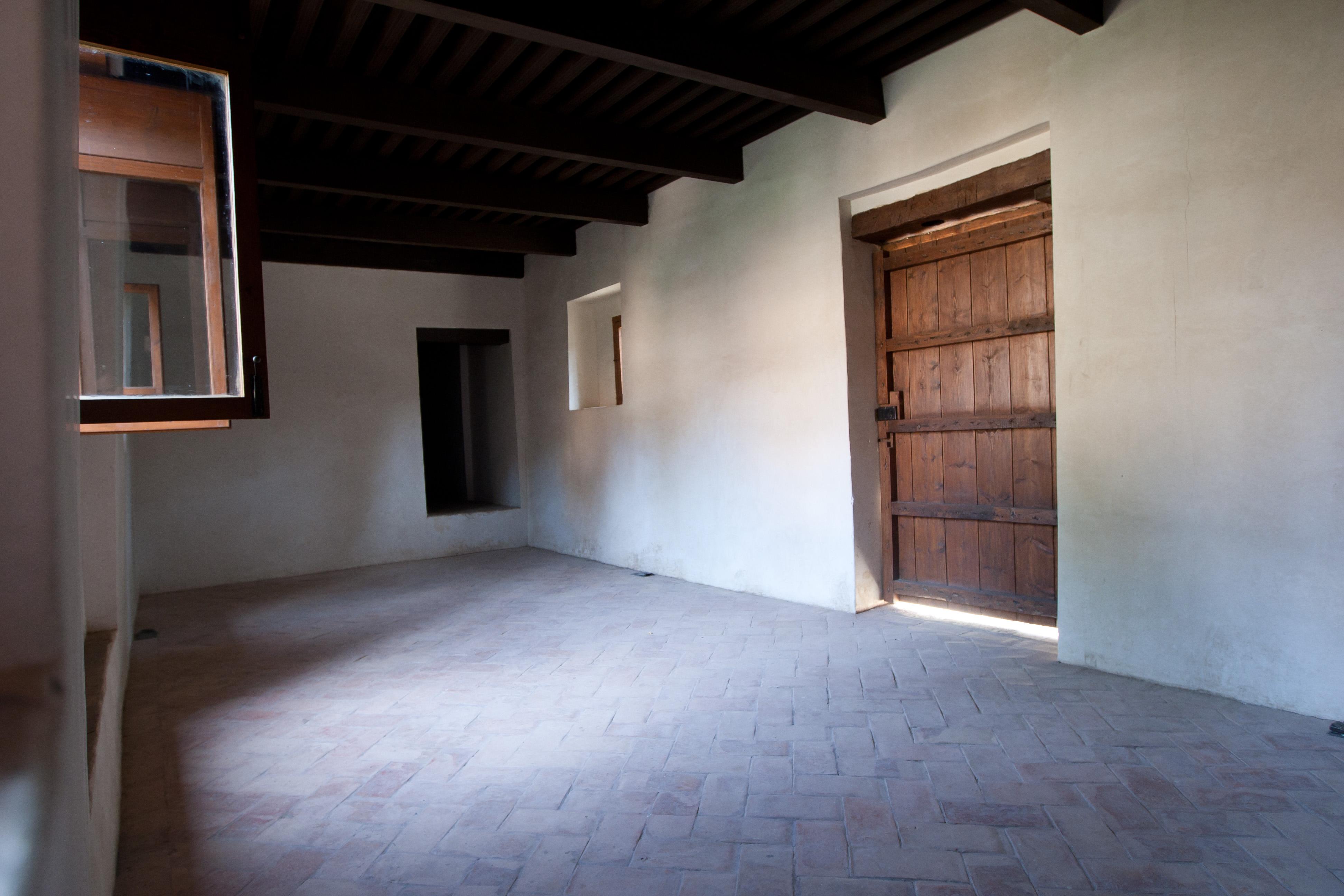 Pinturas nazaríes en las Casas del Partal - Patronato de la ...