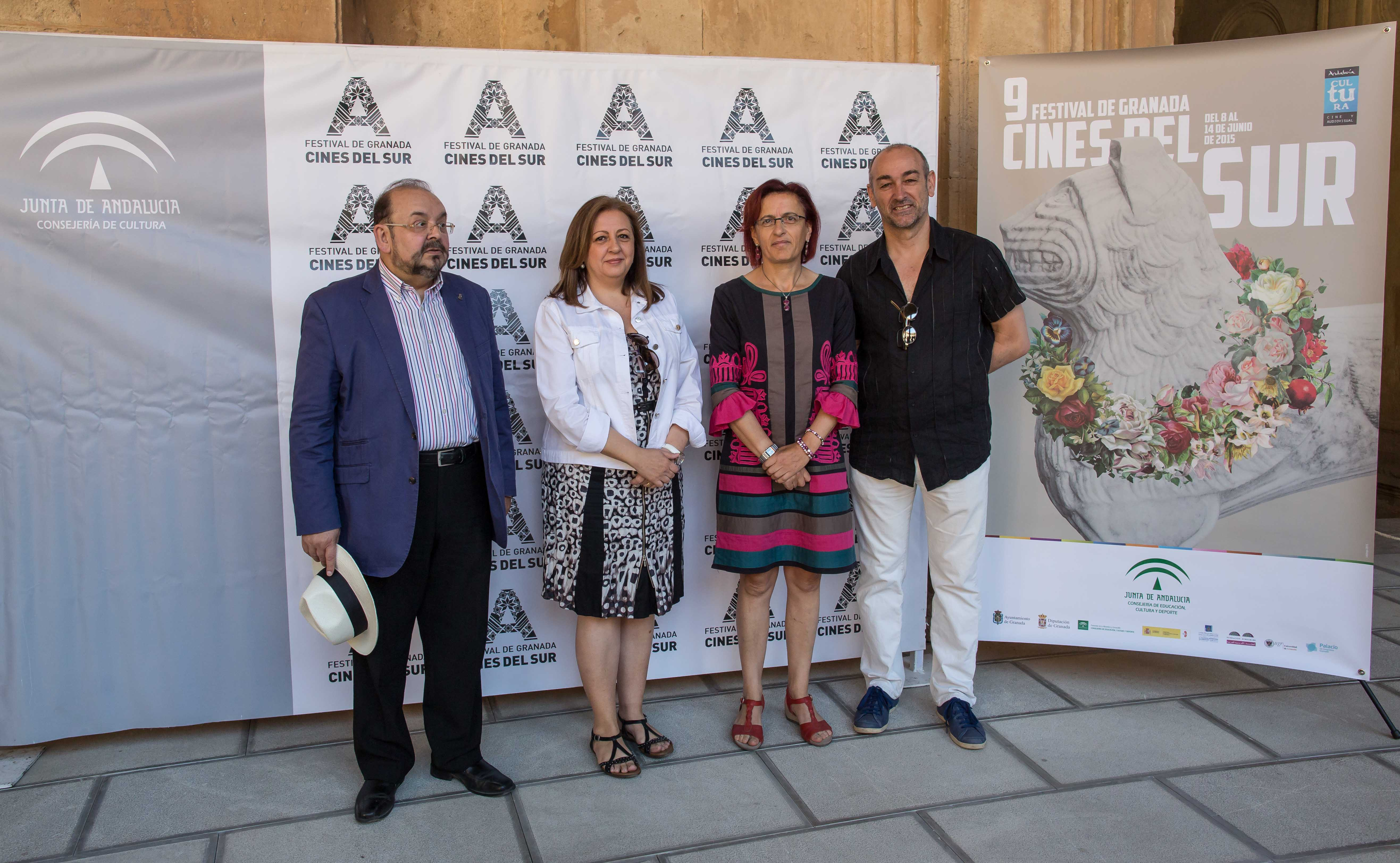 The Cines del Sur Film Festival will be showing around thirty films of which ten will be competing in the Official Section from 8th to 13th June
