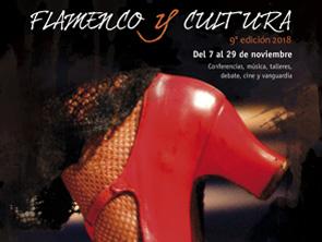 Flamenco y cultura 9ª edición