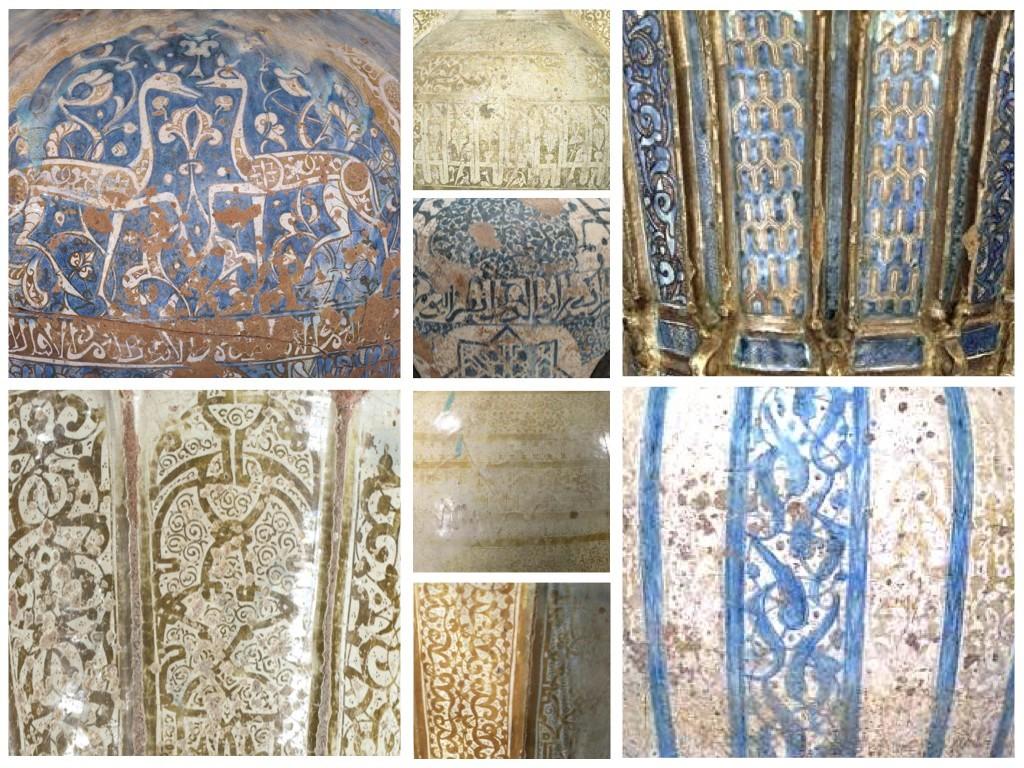 Los jarrones tipo Alhambra: historia y vicisitudes