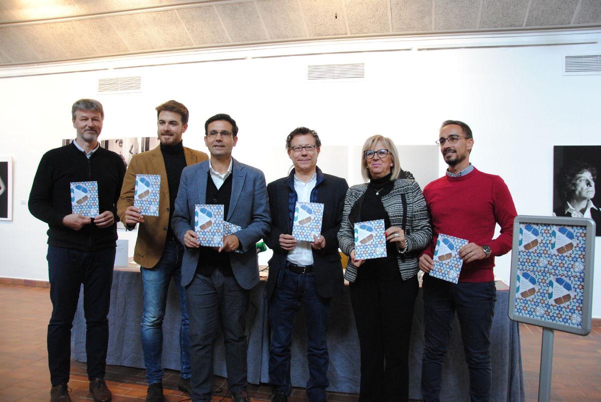 La Alhambra y la Orquesta Ciudad de Granada en el Año Europeo del Patrimonio Cultural