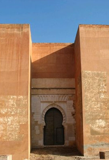 Gate of the Seven Floors