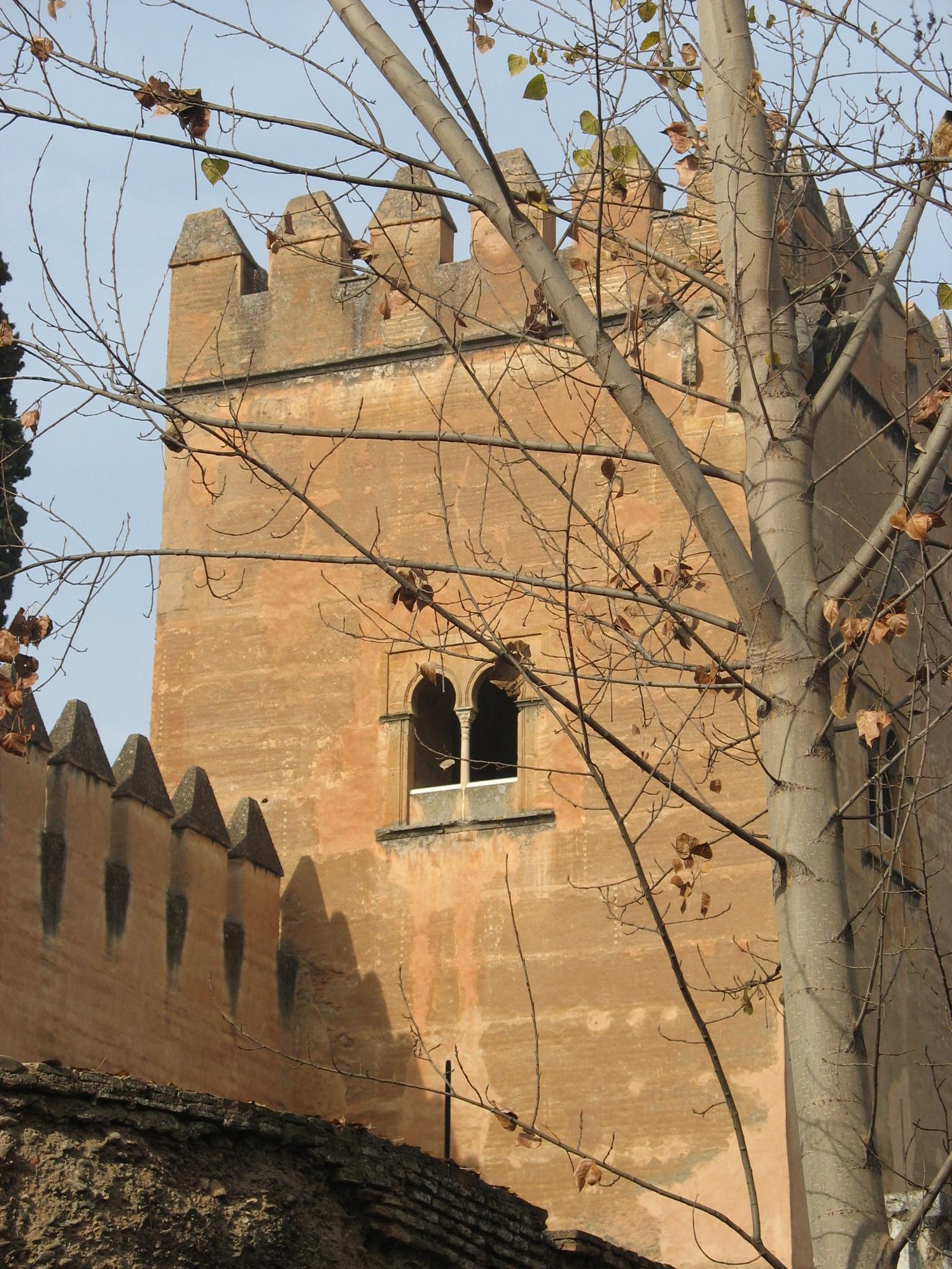La Torre de los Picos