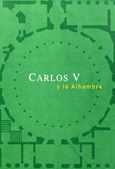 Carlos V y la Alhambra