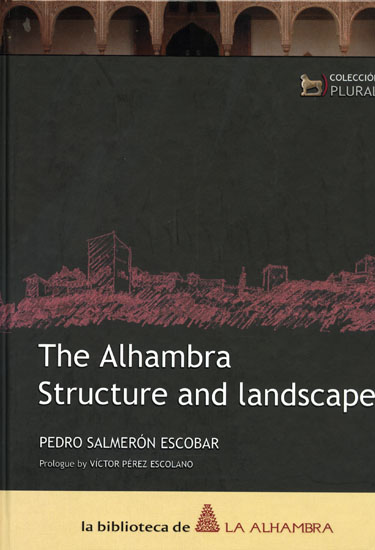 N.° 3. The Alhambra: Strcture and landscape