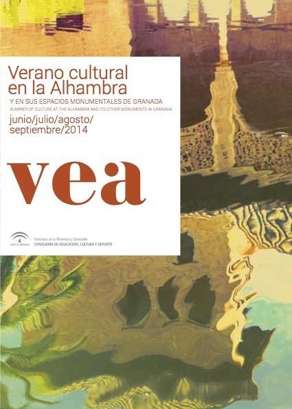Folleto VEA 2014
