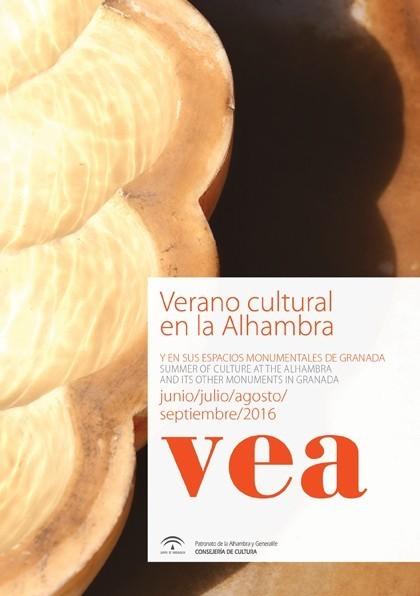 Folleto VEA 2016