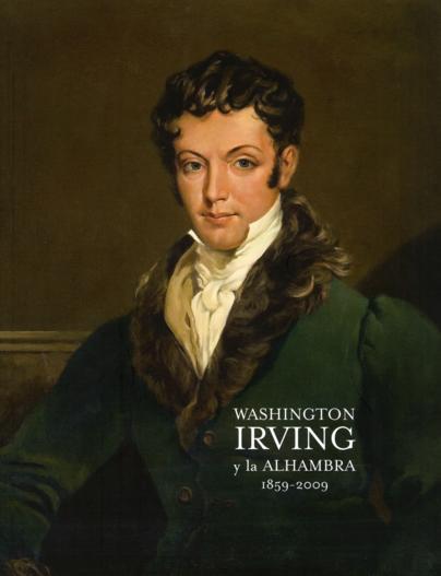 150 W.I. Washington Irving y la Alhambra. 150 aniversario (1859-2009)