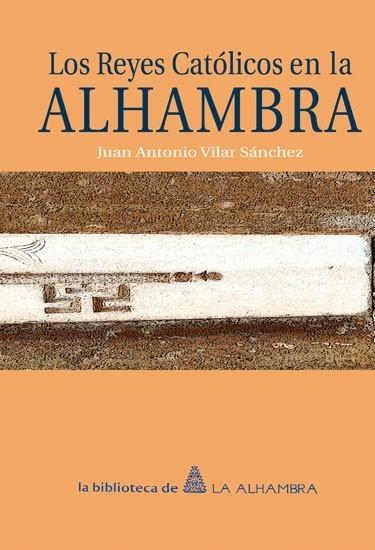 Nº 1. Los reyes católicos en la Alhambra