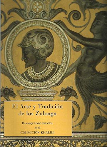 El Arte y Tradición de los Zuloaga