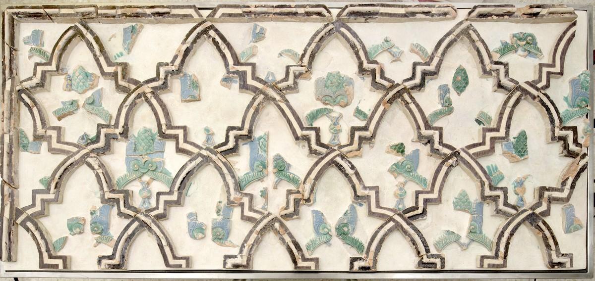 Losas de cerámicas para restaurar