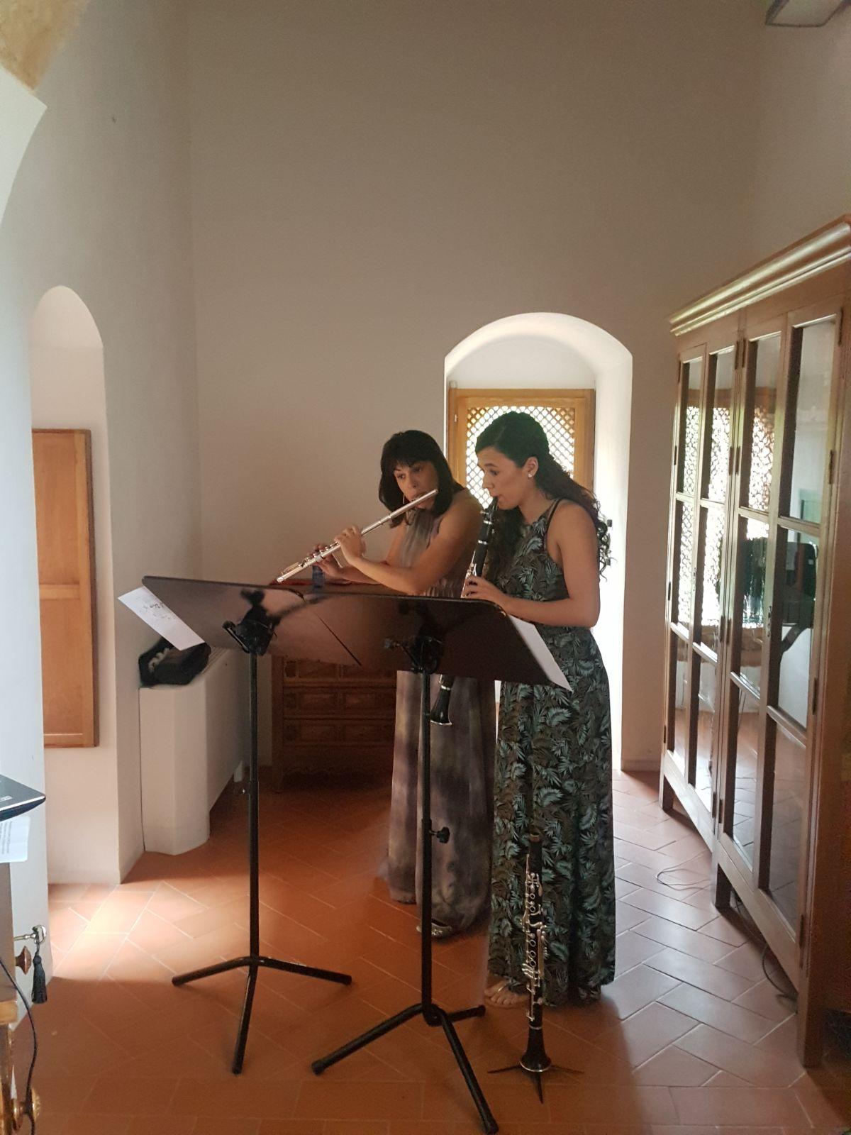 Sonidos de la Palabra. Irene Morato, Natalia Perales.