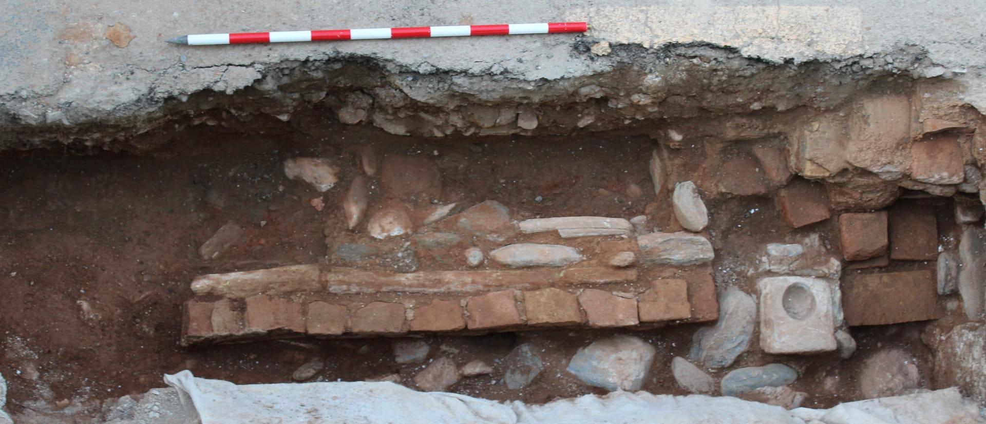 Arqueología de Carmen de Peñapartida