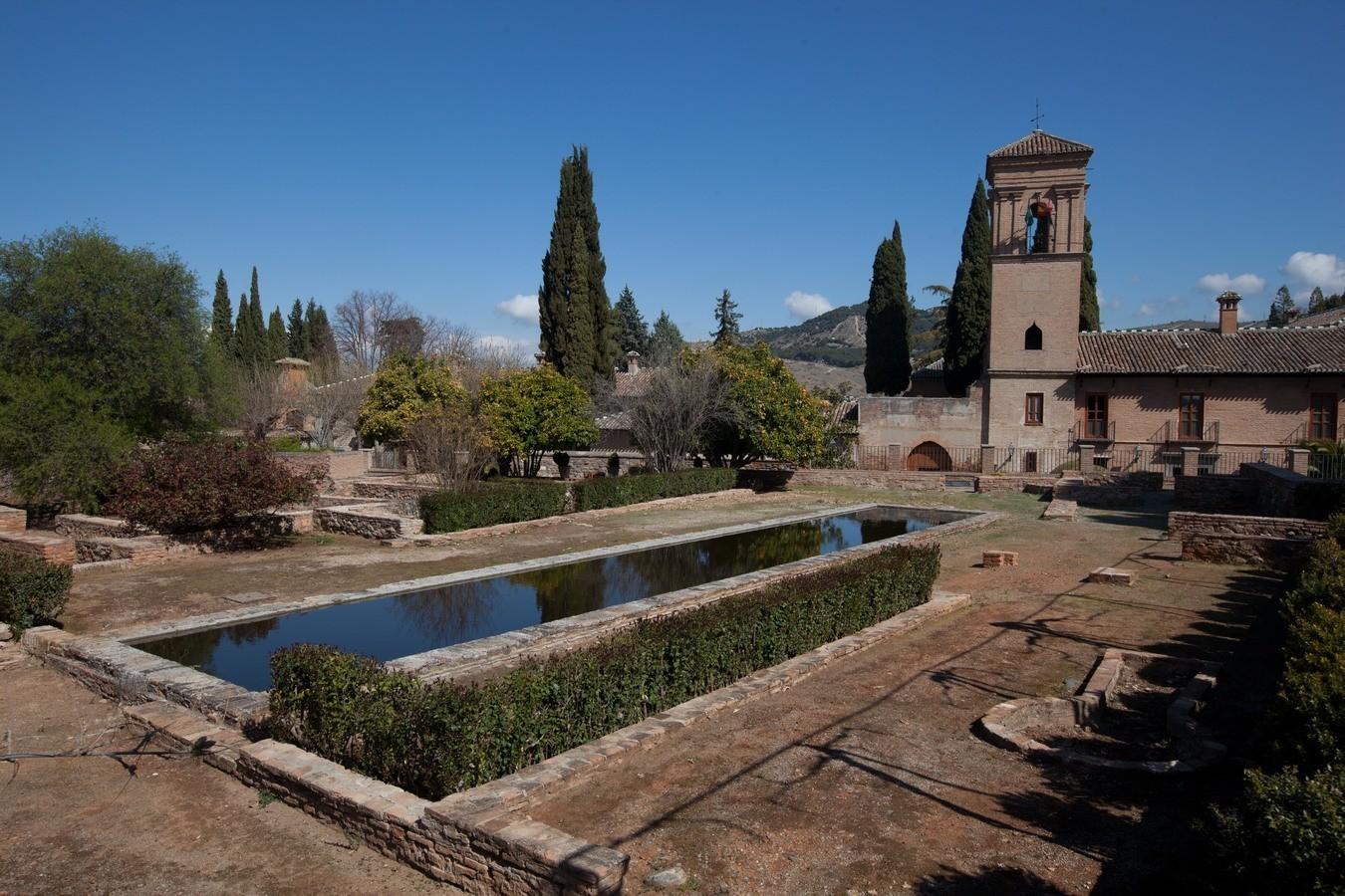 La Alhambra ofrece visitas guiadas gratuitas para granadinos en septiembre y octubre