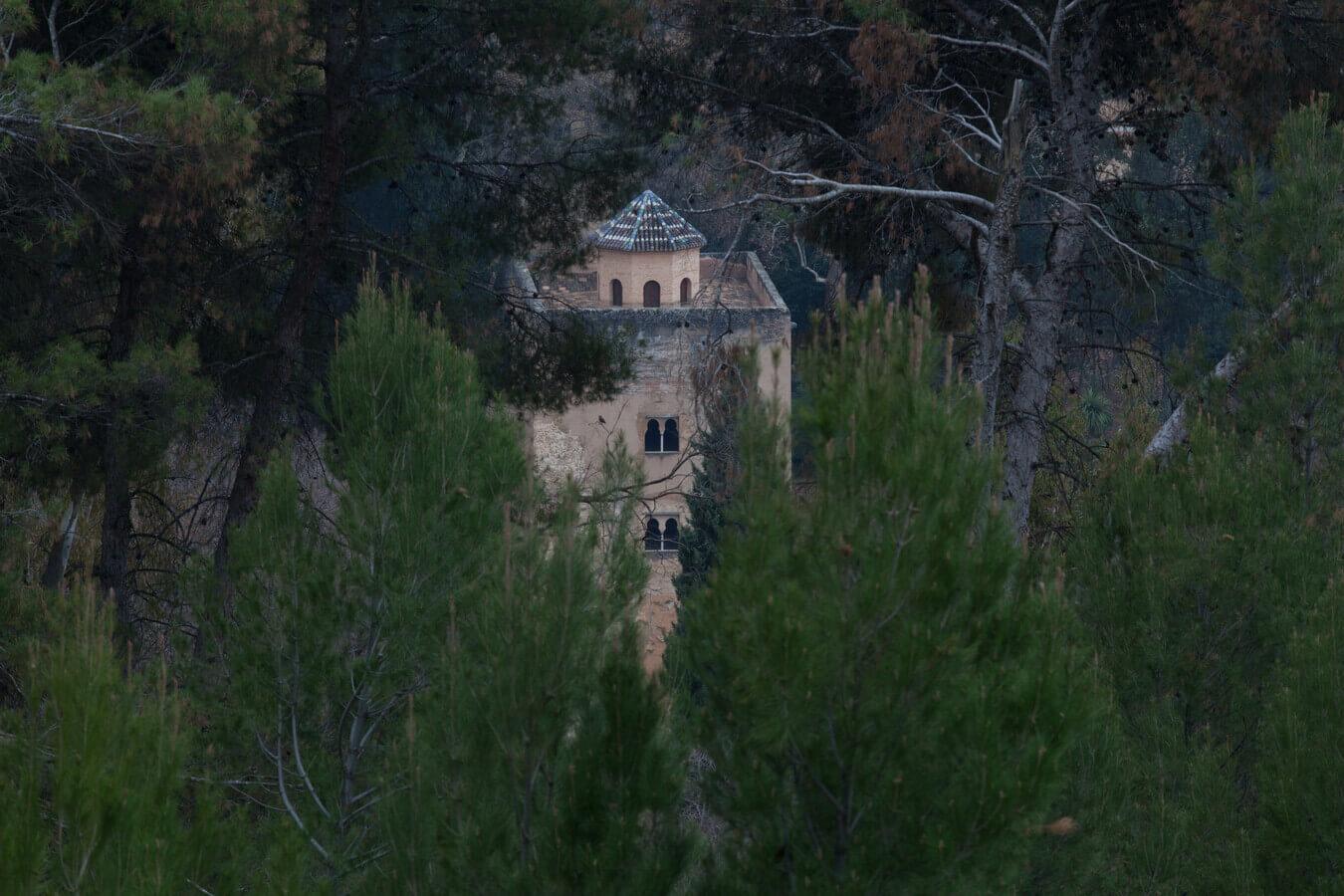 Torre de las Infantas