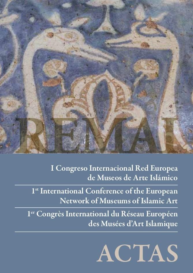 N.º 1. I Congreso Internacional Red Europea de museos de arte islámico