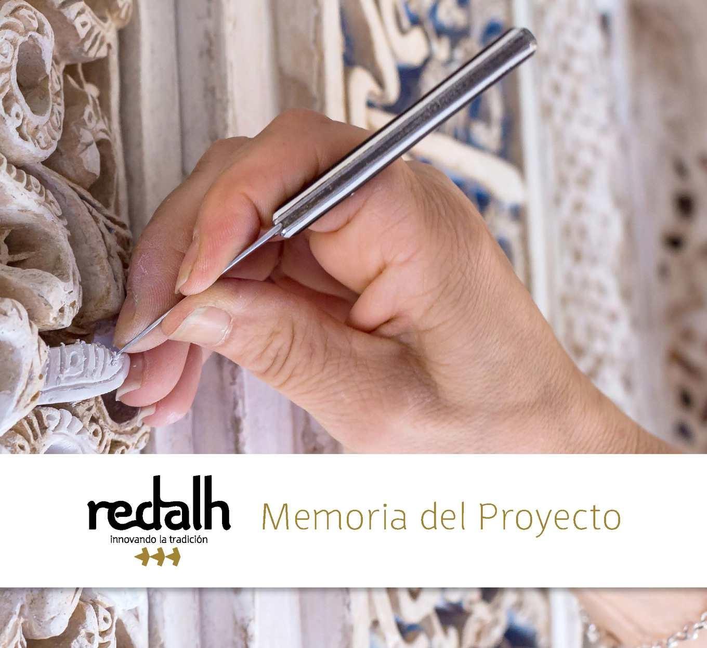 Memoria del Proyecto Redalh
