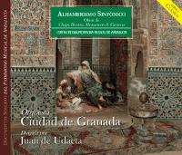 Alhambrismo Sinfónico