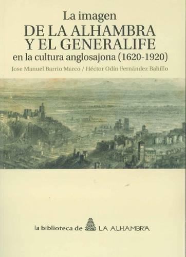 N.º 2. La imagen de la Alhambra y el Generalife en la cultura anglosajona