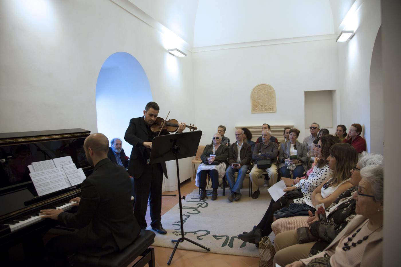 Sonidos de la Palabra - Álvaro Izquierdo, Jorge Gijón, Fernando de Villena