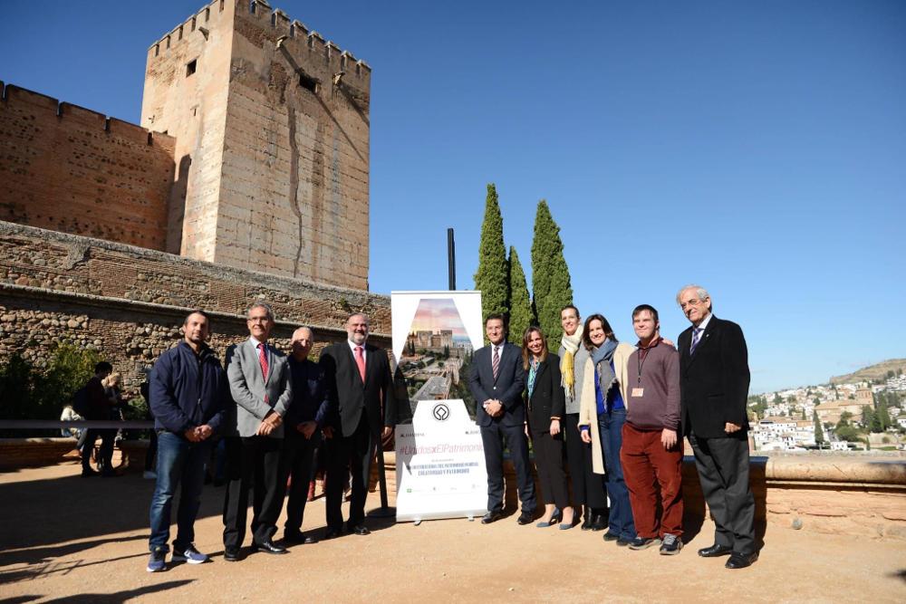 Alhambra gratis y 29 actividades más para celebrar el Día del Patrimonio Mundial