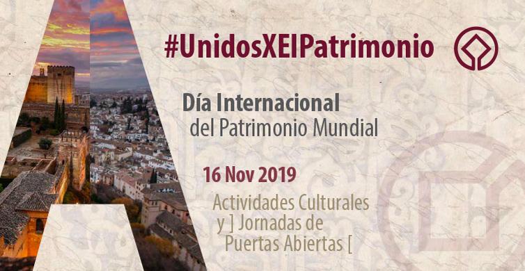 UnidosXElPatrimonio 2019
