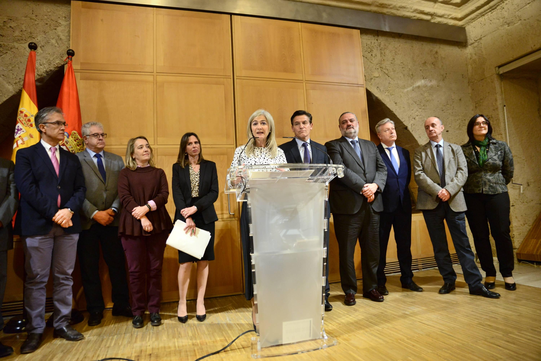 El Patronato de la Alhambra aprueba con el consenso de todas las instituciones el nuevo sistema de venta de entradas