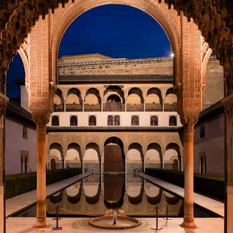 La Alhambra licita la redacción del proyecto para la restauración de las cubiertas del Mexuar