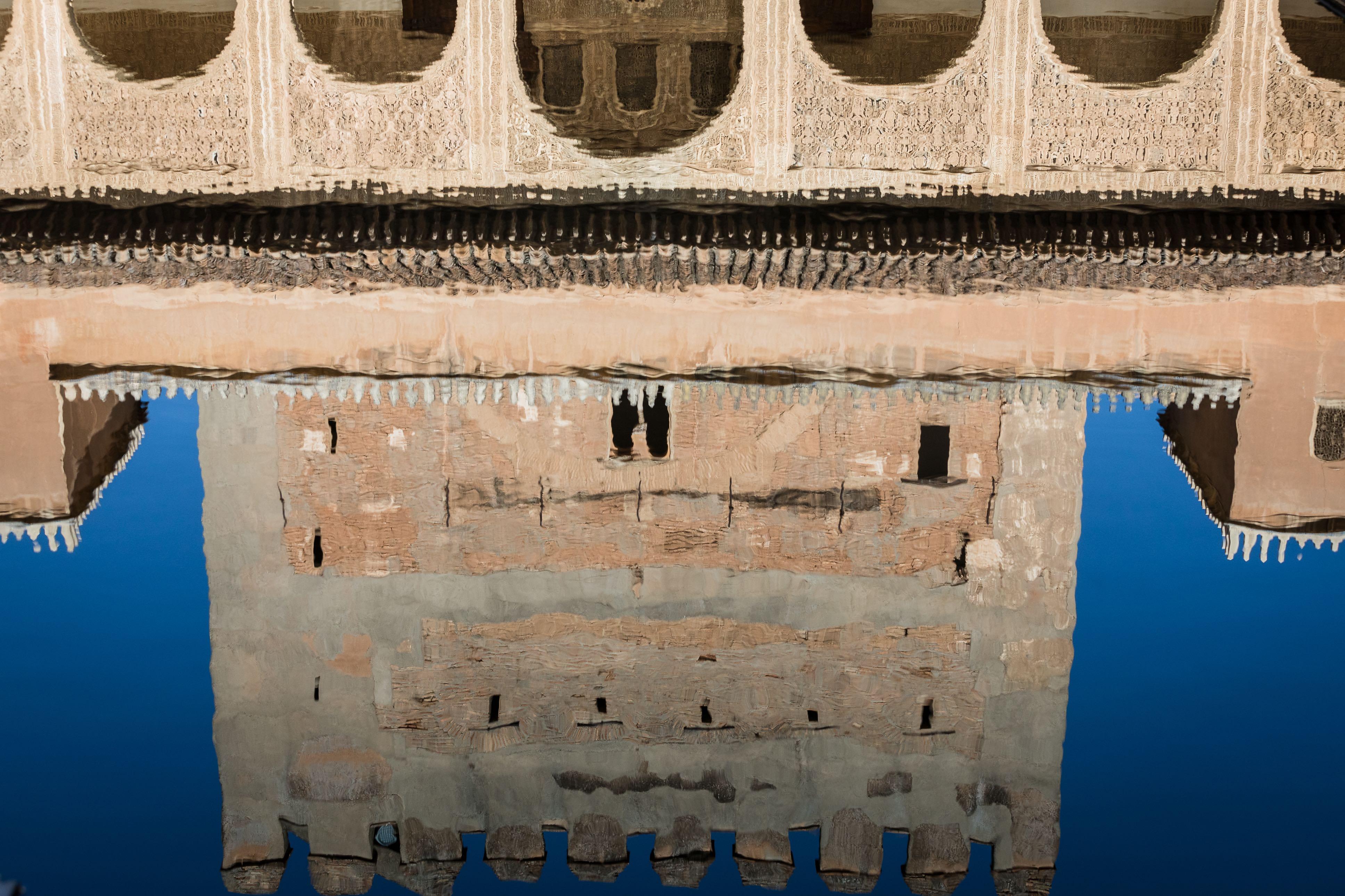 La Alhambra celebra el Día Internacional del Patrimonio Mundial con actividades 'online'