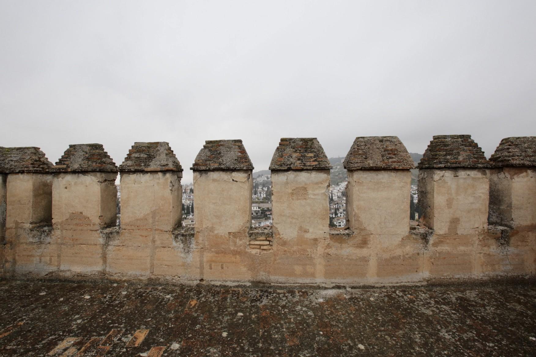 Comunicado del Patronato de la Alhambra y Generalife