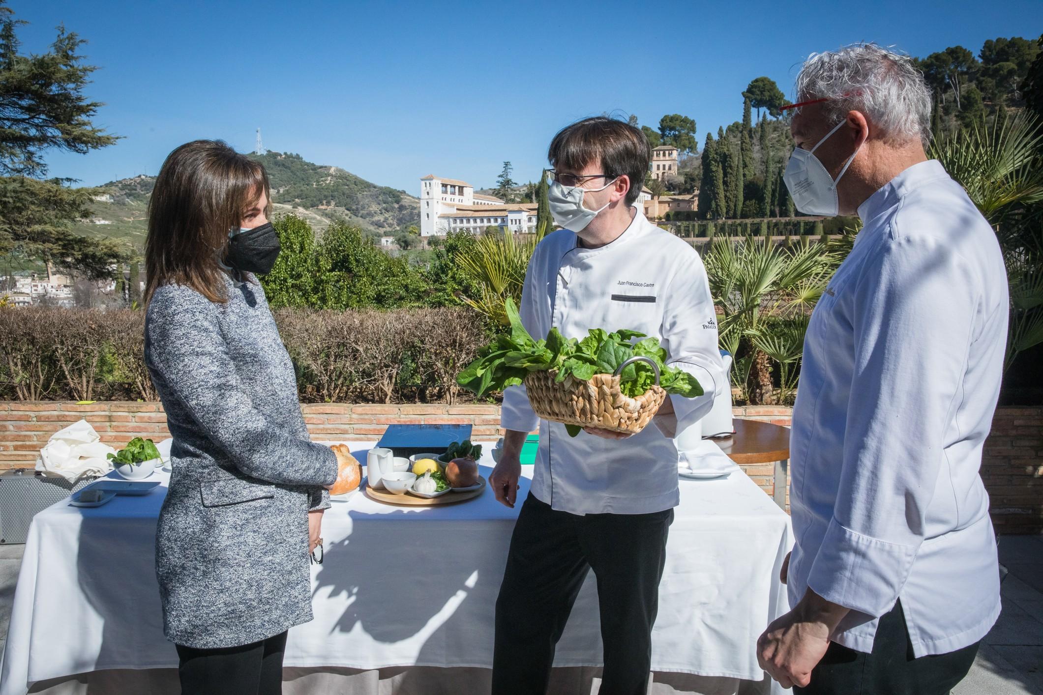 La Alhambra se suma a la celebración del Día de Andalucía con actividades online
