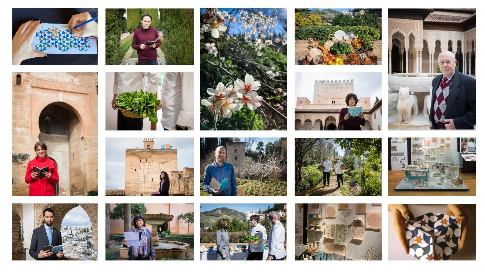Actividades online para celebrar el Día de Andalucía