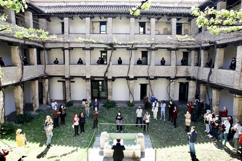 La Alhambra presenta un nuevo programa de actividades culturales y musicales en los monumentos andalusíes