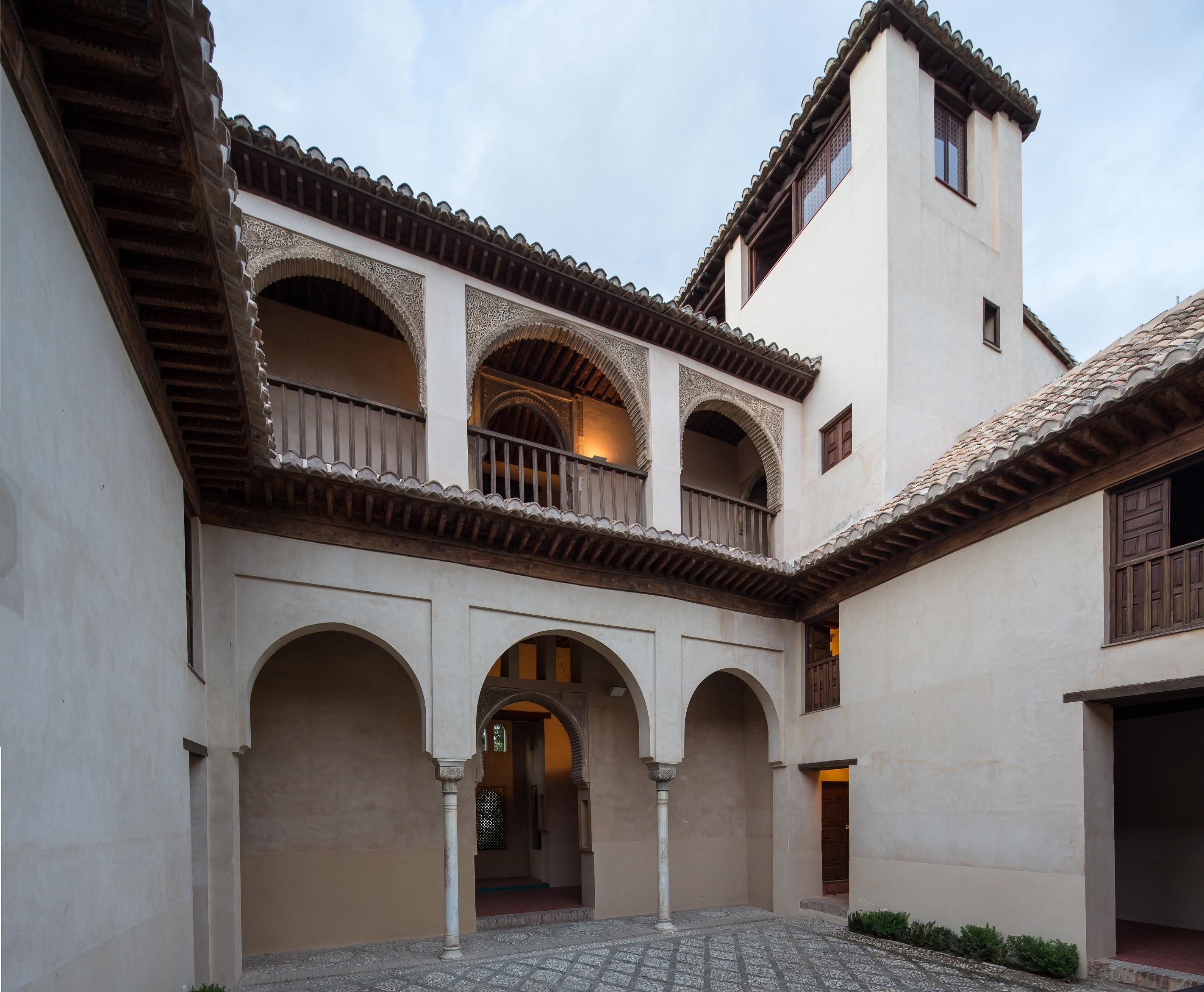 La Alhambra organiza actividades culturales y musicales para celebrar el Día de los Monumentos y Sitios
