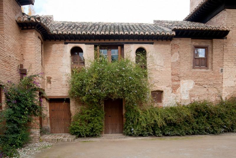 Casas del Partal