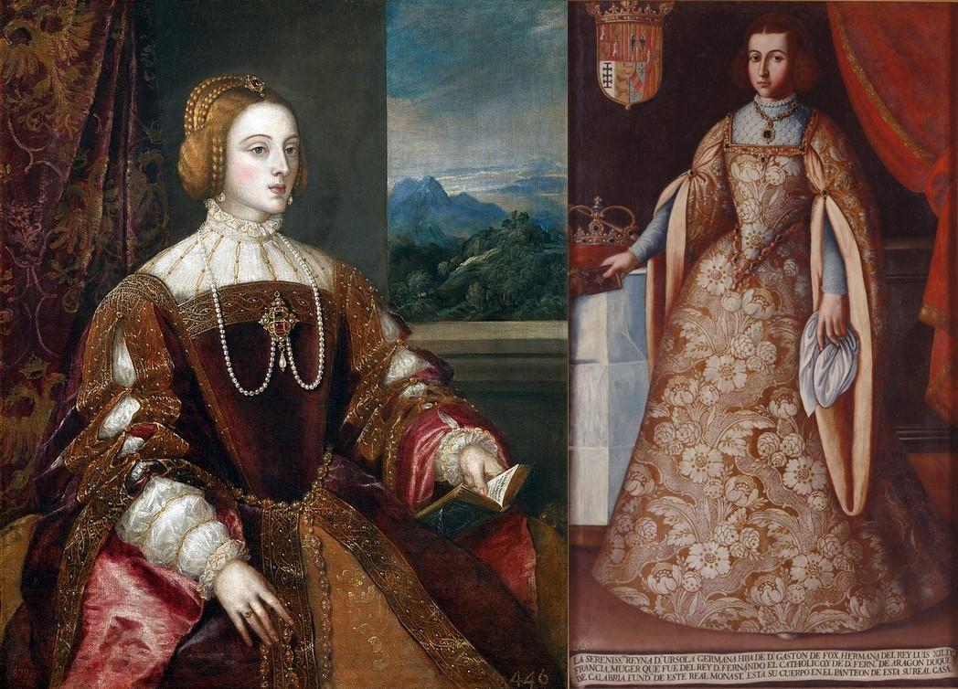 En femenino ¿dónde vivían las mujeres cristianas en la Alhambra?
