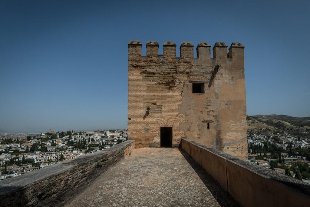 La Torre grande