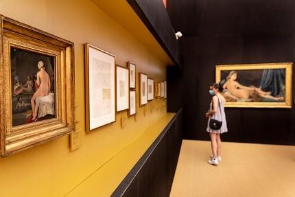 La Alhambra reflexiona en un seminario internacional sobre la figura de la odalisca