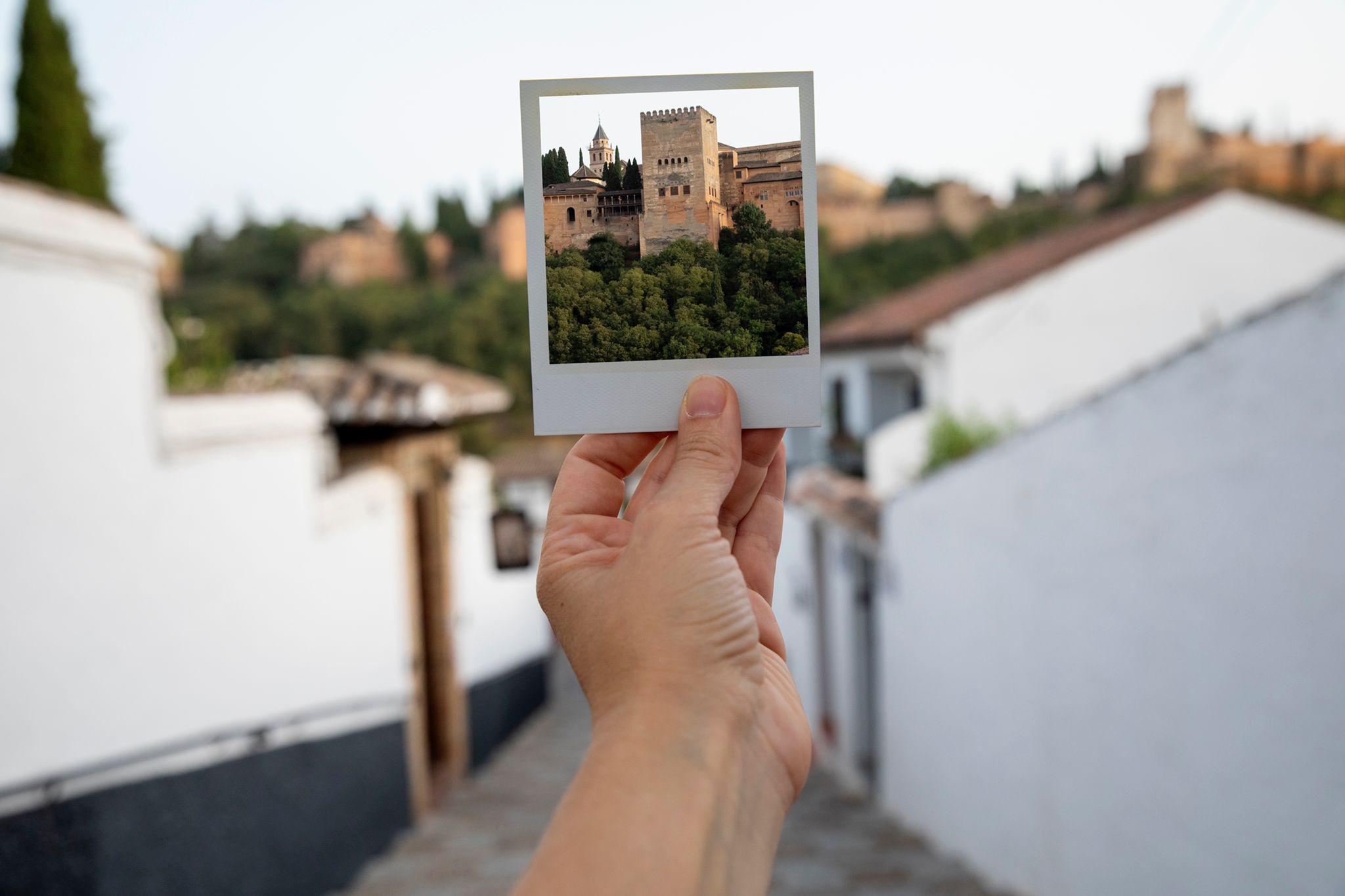 La Alhambra celebra el Día de la Solidaridad de las Ciudades Patrimonio Mundial